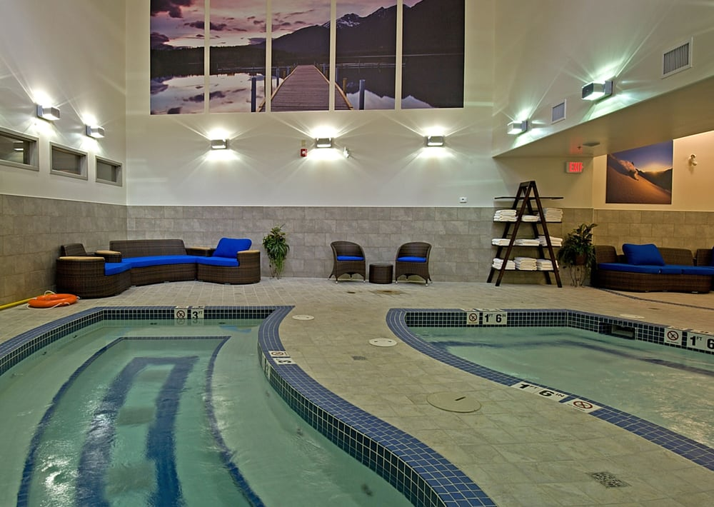 Solara Resort Spa Canmore Ab