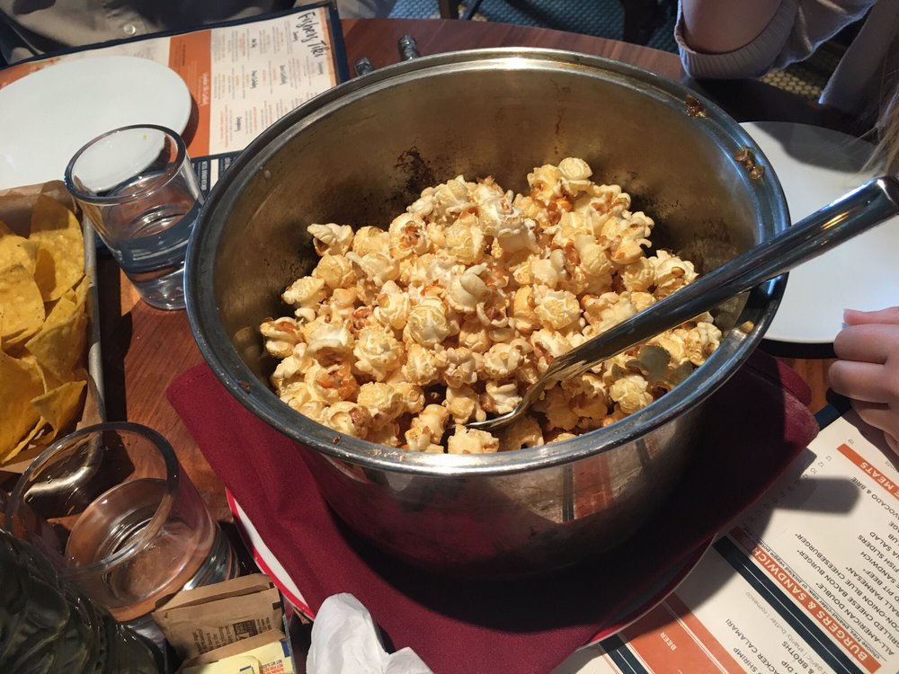 Whirley Pop Kettle Corn Pot Wow Yelp