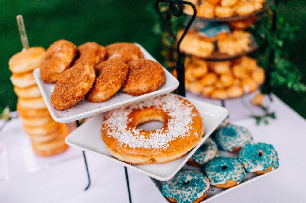 O J's Donuts House: 42173 Big Bear Blvd, Big Bear Lake, CA