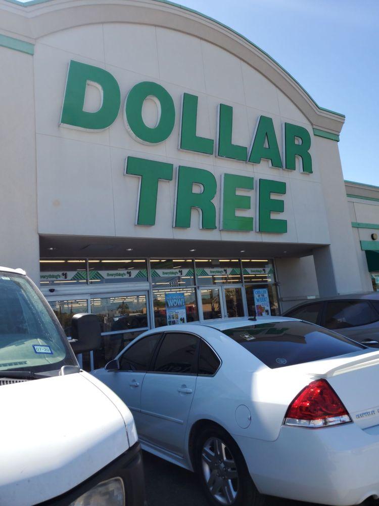 Dollar Tree: 8300 Fm 78, Converse, TX