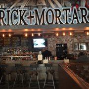 1 Monday Photo Of Brick Mortar Santa Monica Ca United States
