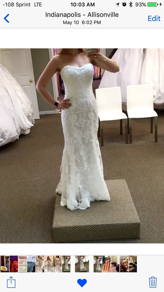 Yong s alterations 12 photos 23 reviews sewing for Wedding dress alterations indianapolis