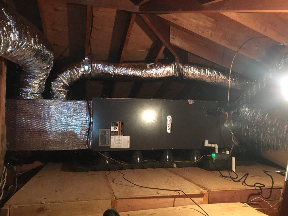 Yelp Oak Island Air Conditioning