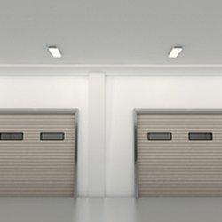 Superieur Photo Of Shamrock Garage Door Service   Morton Grove, IL, United States