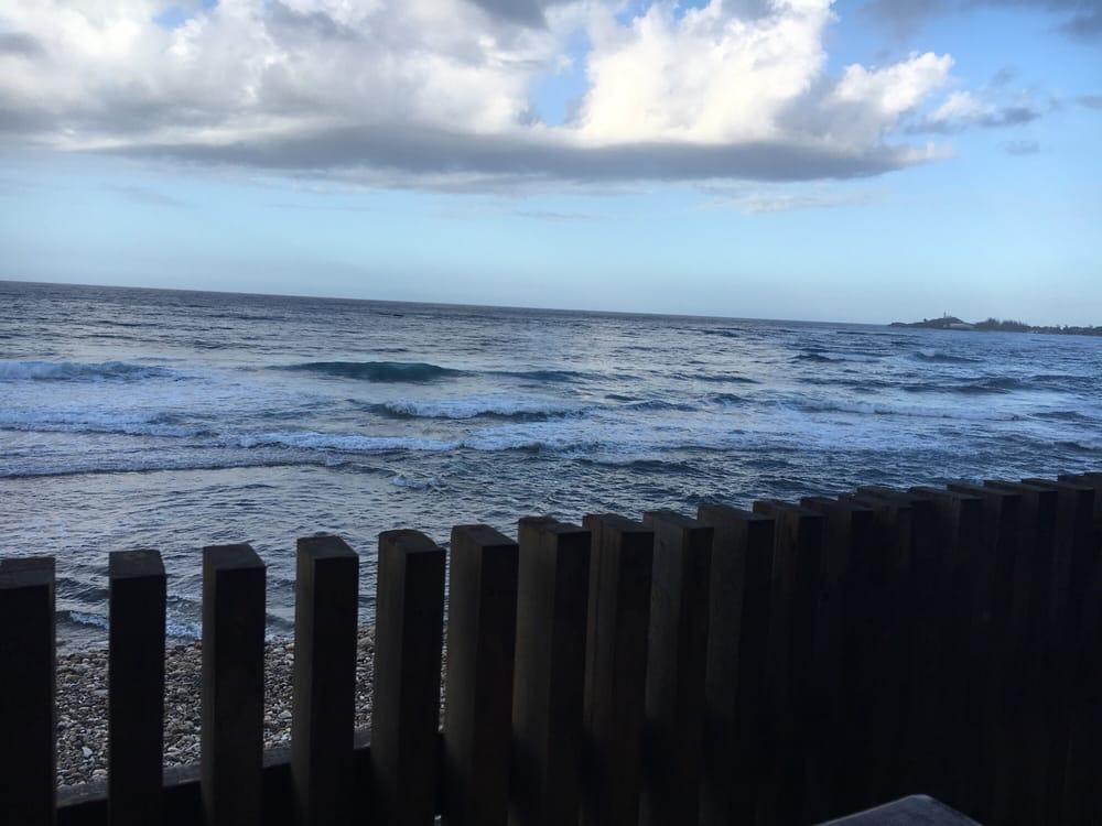 Blue Zone: La Marginal S/N, Arecibo, PR