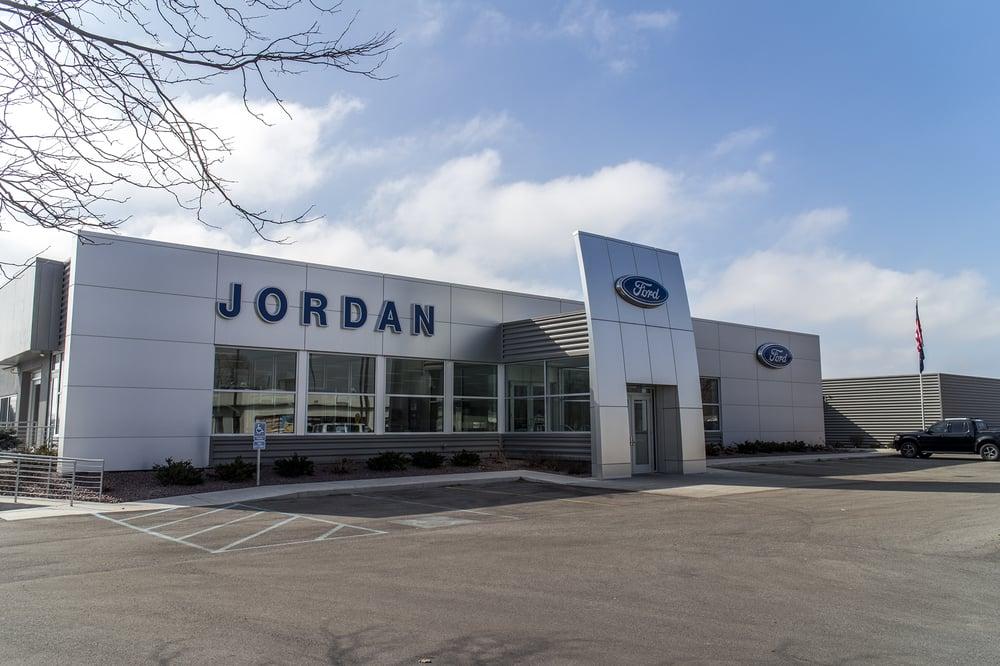 jordan automotive group 25 photos car dealers. Cars Review. Best American Auto & Cars Review
