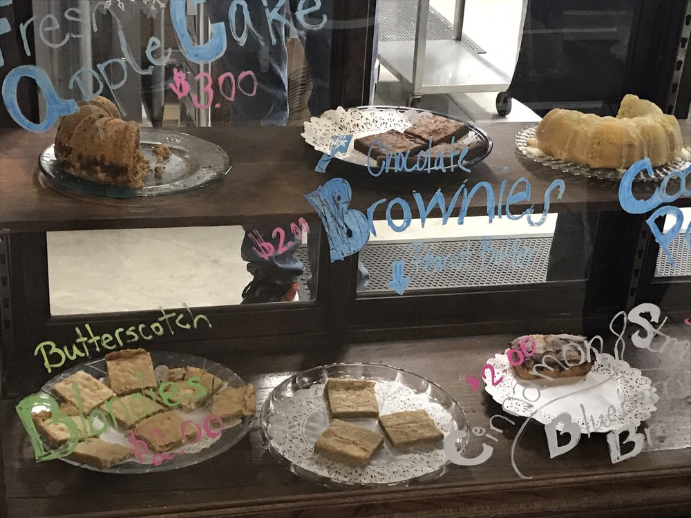149 Sweets: 301 W Main St, Abingdon, VA