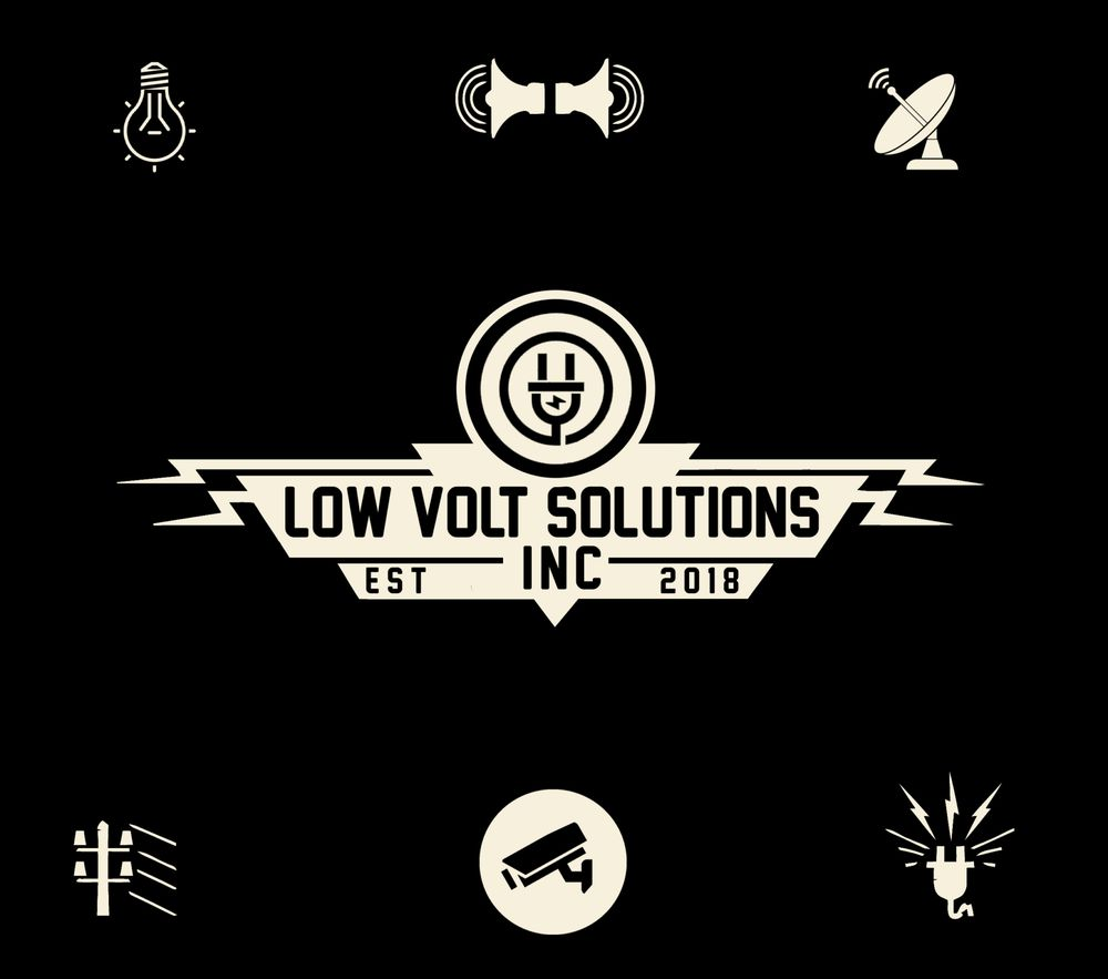 Low Volt Solutions: 205 Capitol St, Charleston, WV