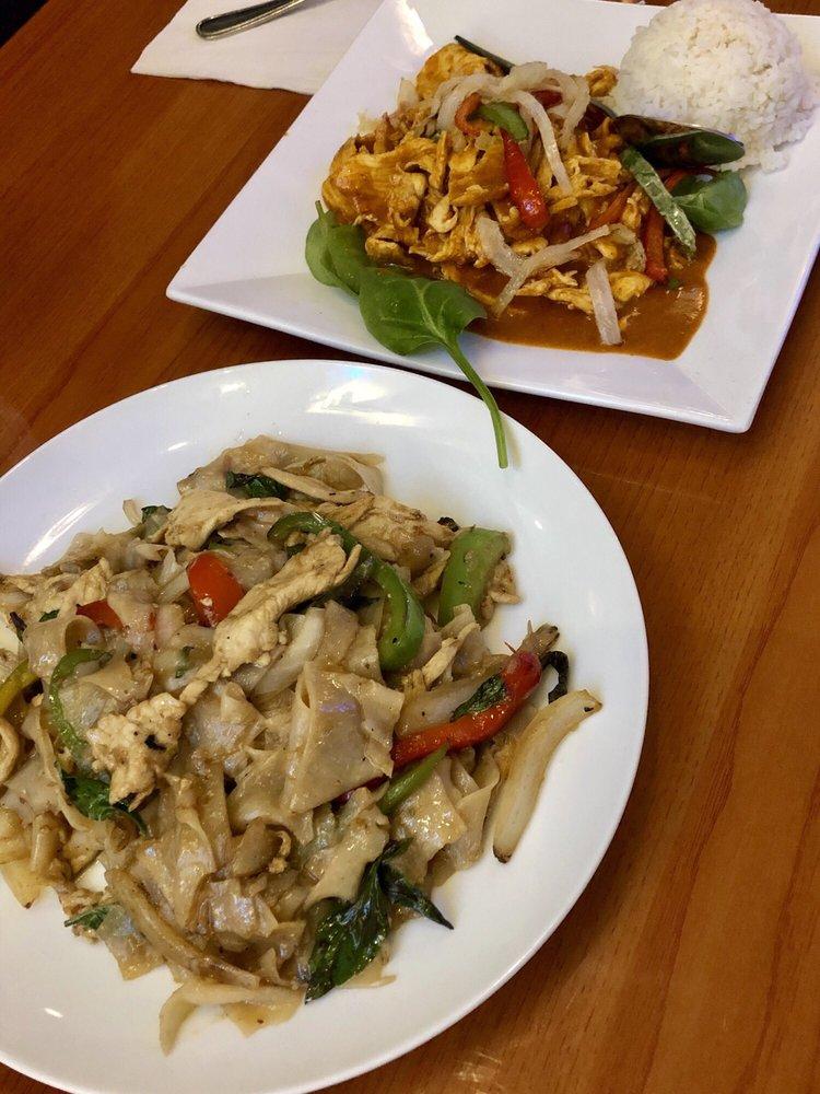 Zen Thai & Fusion