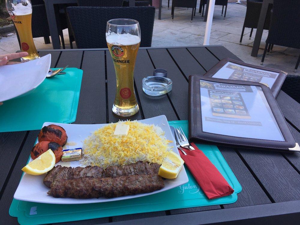 ekbatana persian iranian eschh fer weg 12 limburg an der lahn hessen germany restaurant. Black Bedroom Furniture Sets. Home Design Ideas