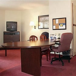 Photo Of Candlewood Suites Extended Stay Hotel Raleigh Cary Nc United States