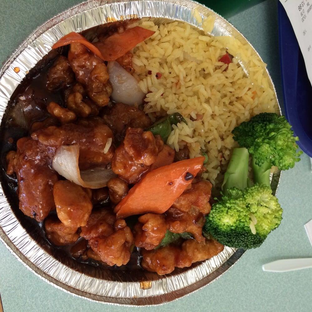 Chinese Food Near Gainesville Fl