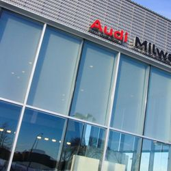 Audi Milwaukee Car Dealers W Arthur Ave Milwaukee WI - Audi milwaukee