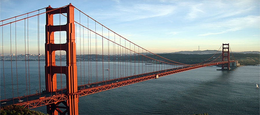 Golden Gate Tours & Bike Rentals