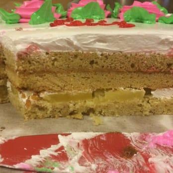 Dominican Cake Bakery Brooklyn Ny