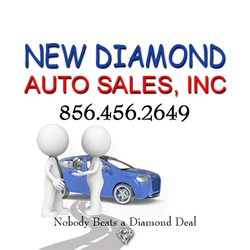 Photo of New Diamond Auto Sales - West Collingswood Heights, NJ, United States