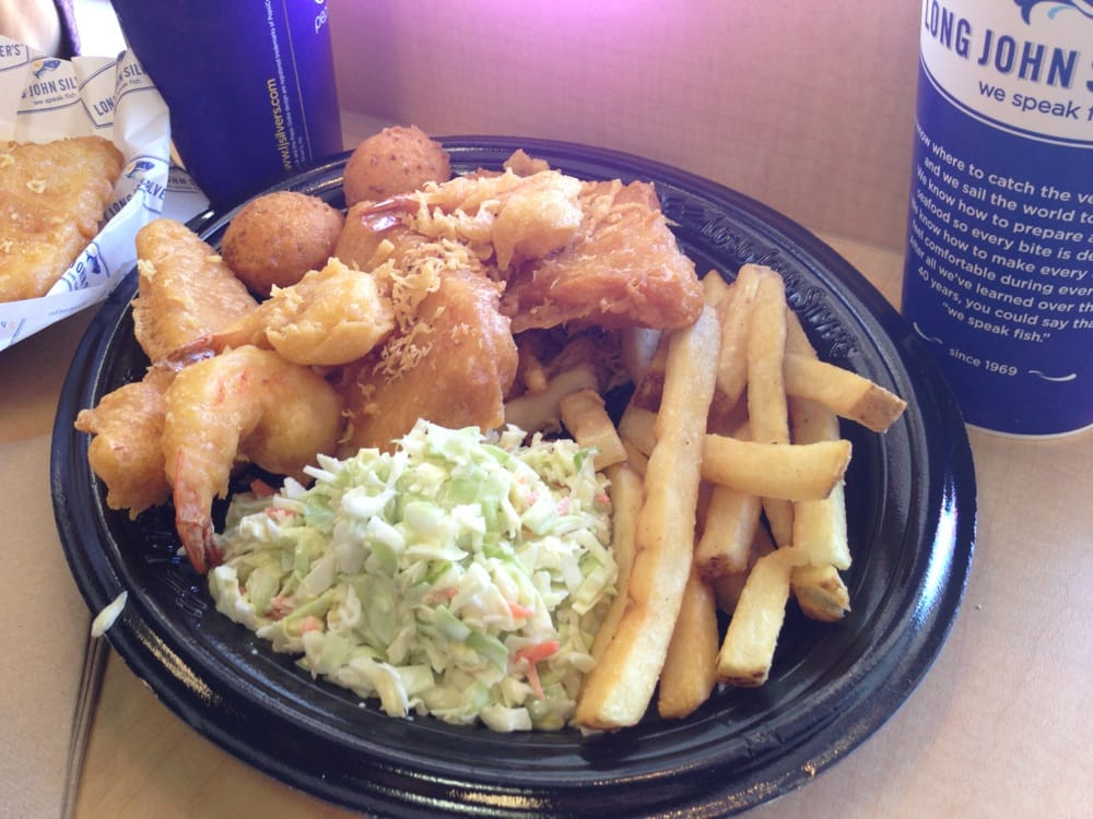 Long john silver s closed 15 photos 10 reviews for Fish fast food near me