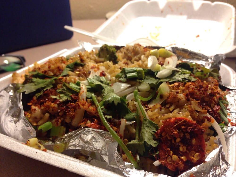 Best Thai Food In Sw Portland