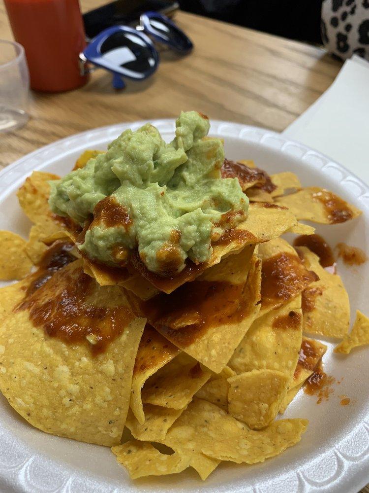 Golden Jalapenos Cafe: 4486 Middle Country Rd, Calverton, NY