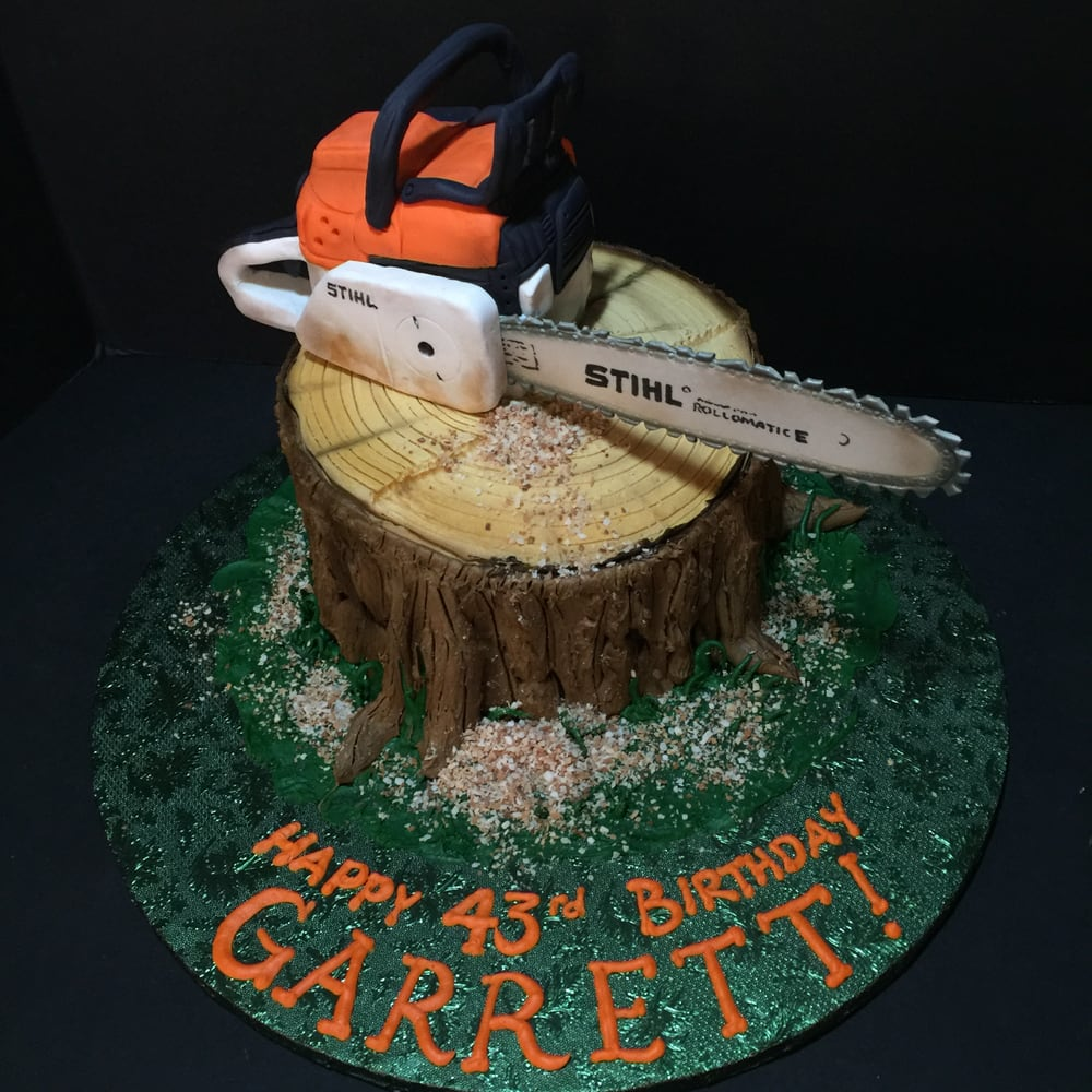 Sublime Cake Design Redding