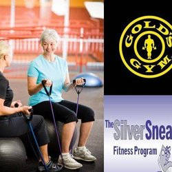 Gold's Gym - 14 Photos & 13 Reviews - Gyms - 1240 S Hover St