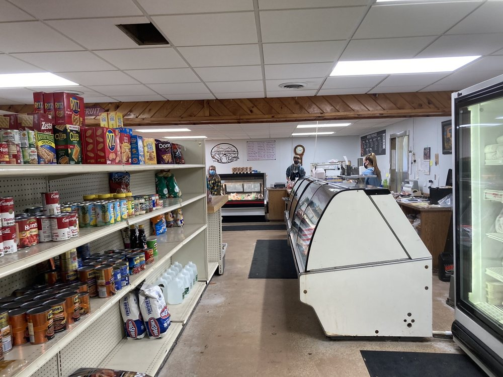 Minnewaska Meat Processing: 11 1st Ave SW, Glenwood, MN