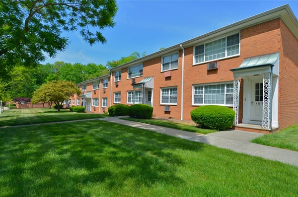 Vail Gardens - Apartments - 100 Vail Rd, Parsippany, NJ - Phone ...