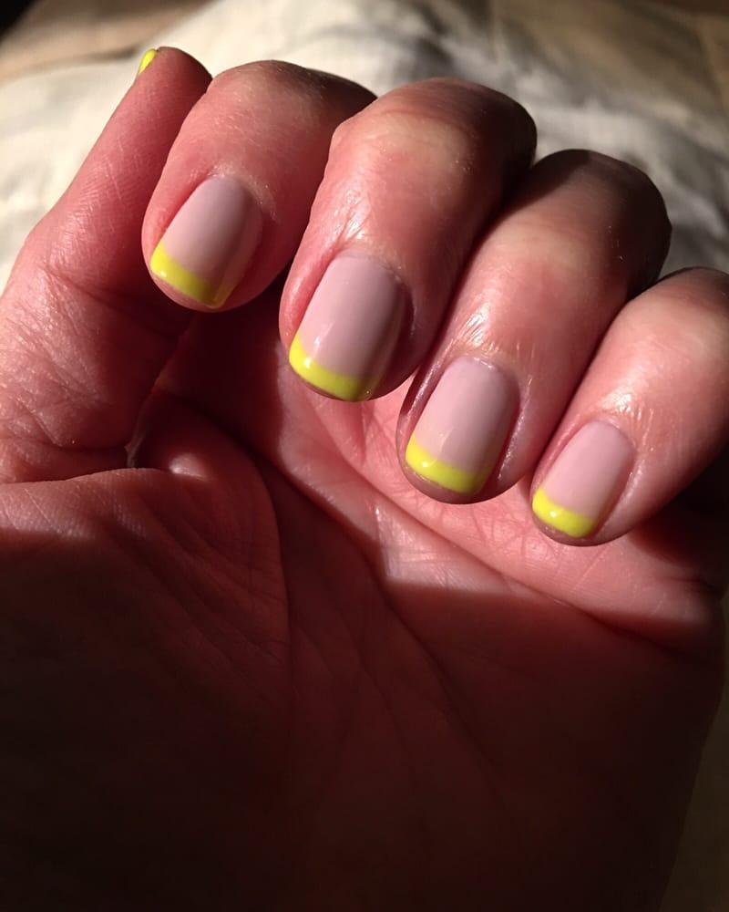 Castle Spa Nails