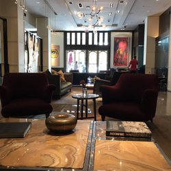 Photo Of The Joule Dallas Tx United States Hotel Lobby