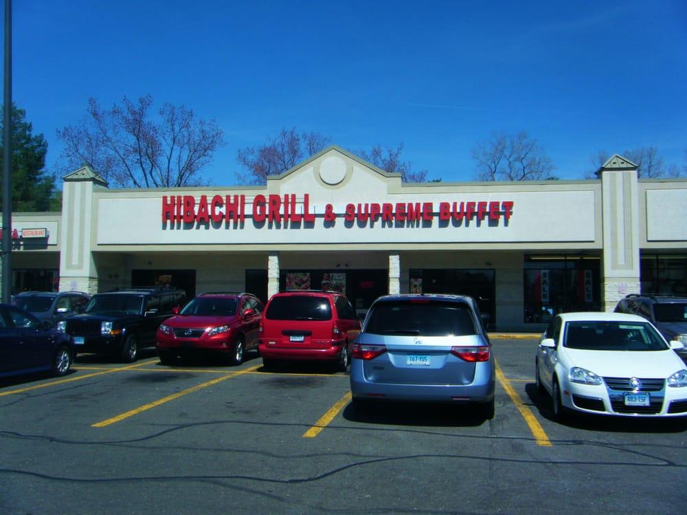 West End Hartford Restaurants