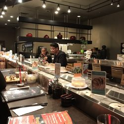 Photo Of Izakaya Sushi Bar On Wa United States Simply Put