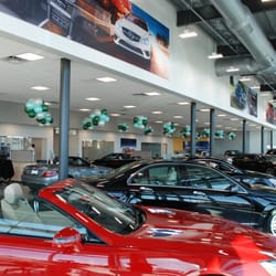 Mercedes-Benz of Bedford - 31 Reviews - Car Dealers ...