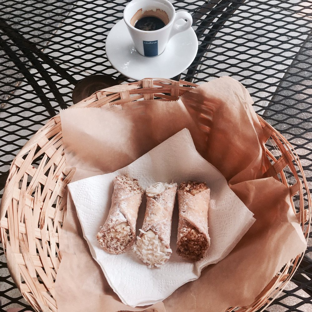 Holy Cannoli - 155 Photos & 202 Reviews - Desserts - 2720 3rd Ave ...