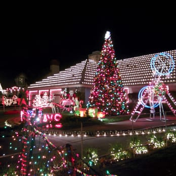 Thoroughbred Christmas Lights - CLOSED - 537 Photos & 126 Reviews ...