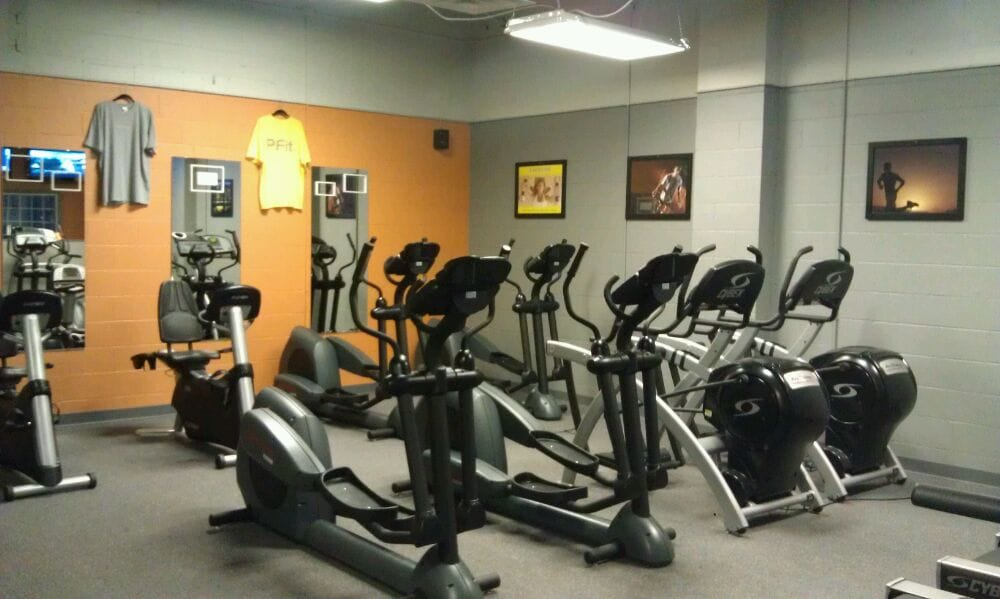 Priority Fitness: 2217 W 16th St, Bedford, IN