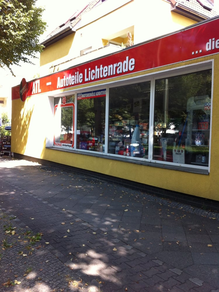 atl autoteile lichtenrade lichtenrader damm 71 tempelhof berlin. Black Bedroom Furniture Sets. Home Design Ideas