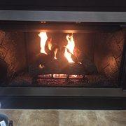 Fireplace Photo Of Yard Art Patio U0026 Fireplace   Grapevine, TX, United  States.