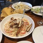 photo of olive garden italian restaurant vallejo ca united states - Olive Garden Vallejo
