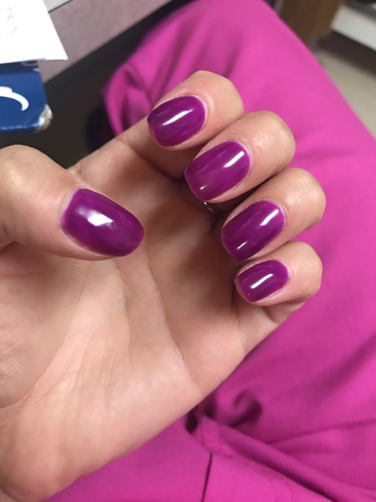 Fashion Nails & Hand Salon - Nail Salons - 4644 Commercial Dr, New ...