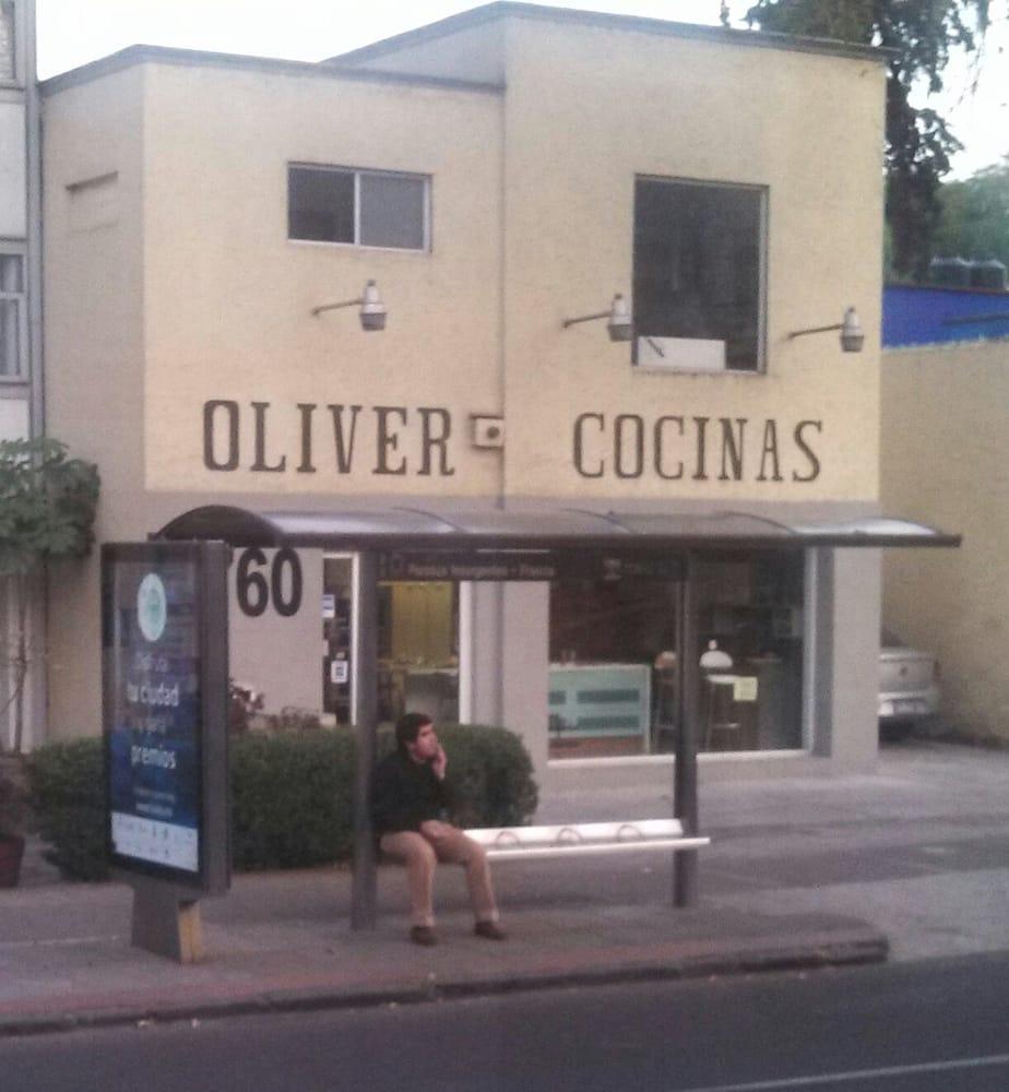 Oliver Cocinas - Artículos para la cocina y el baño - Av. de los ...