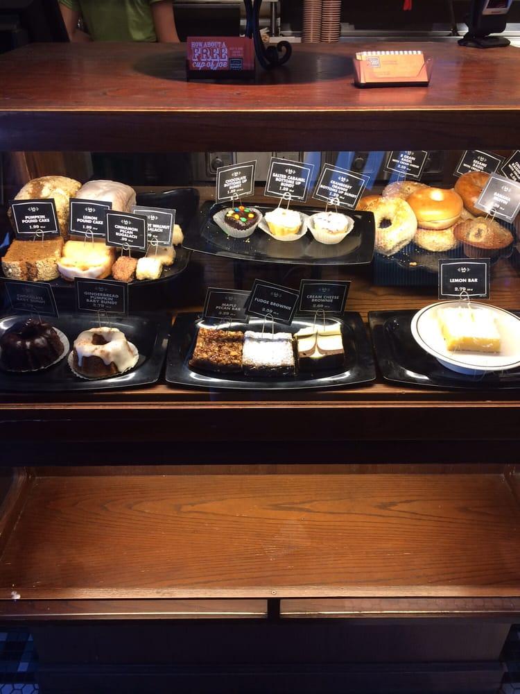 Corner Bakery Cafe Huntington Beach Ca