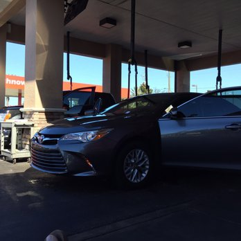 Photo Of Classic Carwash   Winter Garden, FL, United States. Another Great  Job