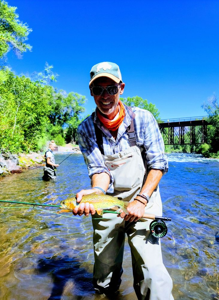 Gone Fishing Colorado: 23300 Two River Rd, Basalt, CO