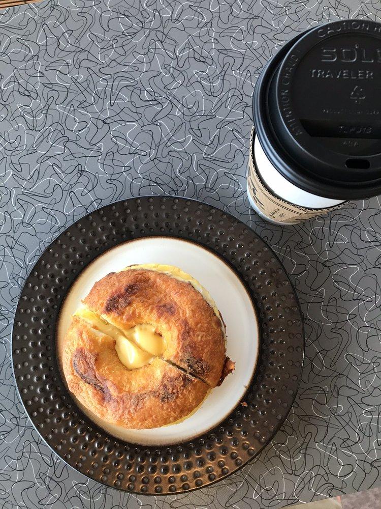 The Coffee Shop on Wooster: 6110 Wooster Pike, Cincinnati, OH
