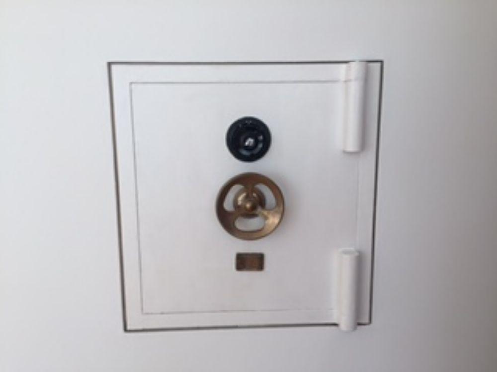 Safe Solutions Locksmith: Oceana, WV