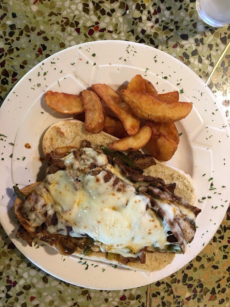 Acropolis Fine Greek Cuisine & Spirits: 2508 Hwy 41 N, Evansville, IN