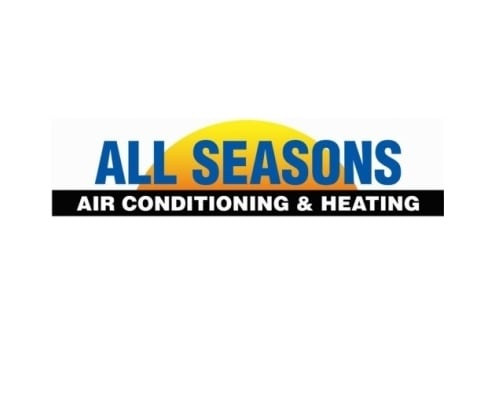 All Seasons Air Conditioning & Heating: 150 New Century Pkwy, New Century, KS