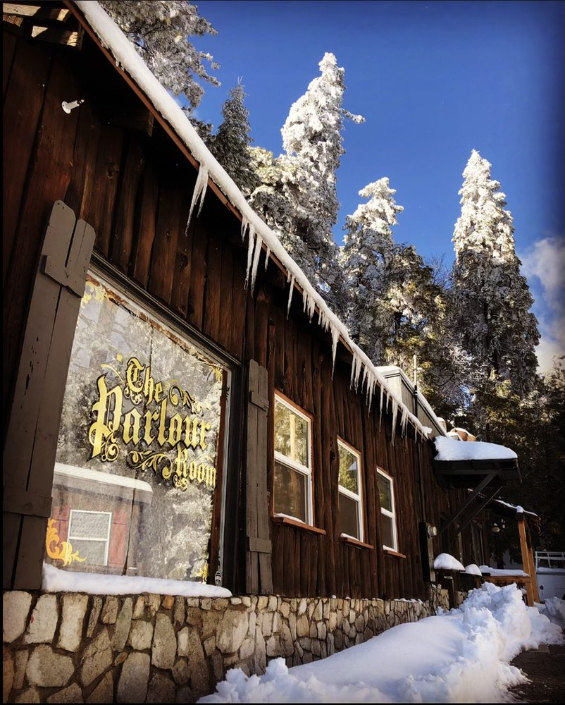 Mountain Massage Therapy: 28578 Hwy 18, Skyforest, CA