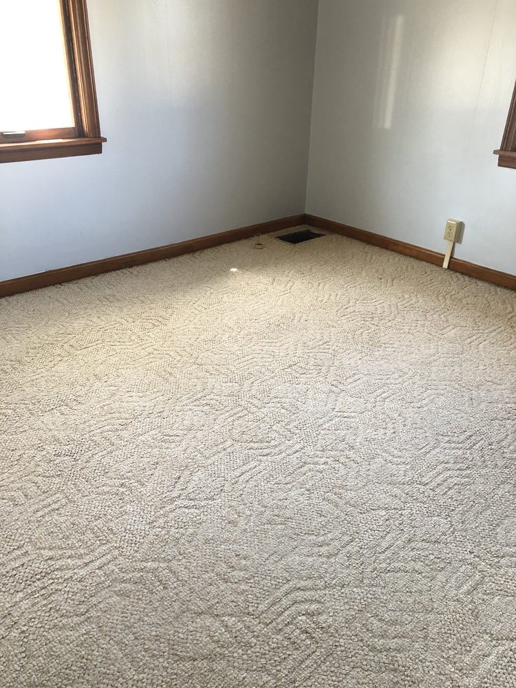May Mark Carpet Cleaning: 1704 Crawford St, Terre Haute, IN