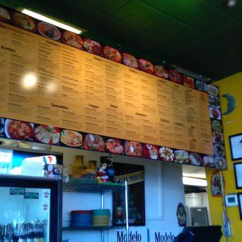 Greenwood Mexican Restaurant Seattle